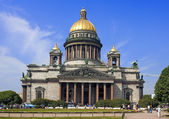 St. Petersburg, Isaac's Cathedral — Stock Photo