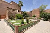 Moroccan city — Stock Photo
