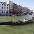 Gondolier - Venice. — Stock Photo #30191451