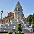 Stockfoto: Royal Palace in Phnom Phen, Cambodia