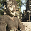 Stock Photo: Angkor Thom, Siem Reap