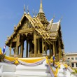 Stock Photo: Royal Palace in Bangkok