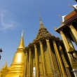 Stock Photo: Royal Palace, Bangkok