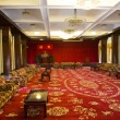 Meeting room at Reunification Palace — Stock Photo #40294051
