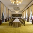 Meeting room at Reunification Palace — Stock Photo #40294103