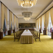 Stock Photo: Meeting room at Reunification Palace