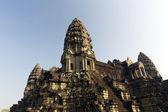 Preah Khan temple in Angkor near Siem Reap, Cambodia — Stock Photo