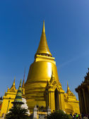 The Royal Palace in Bangkok — Stock Photo