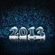 Royalty-Free Stock Photo: New Year