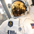 Постер, плакат: American Astronaut Space Suit