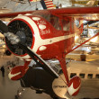 Monocoupe 110 Special - Little Butch — Stock Photo #21656495