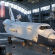 Stock Photo: Nasa's Space Shuttle Enterprise
