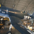 Vought F4U-1D Corsair — Stock Photo #21656747
