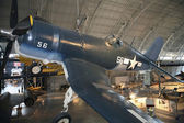 Vought F4U-1D Corsair — ストック写真