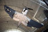 Vought F4U-1D Corsair — Stock Photo