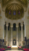 Cathedral of St. John the Divine — Stock Photo