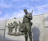 Memorial coreano atlantic city nj — Foto de Stock
