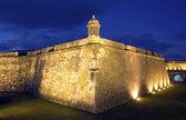 El Morro Old San Juan — Foto Stock