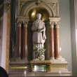 Statue Saint Peter JuliEymard — Stock Photo #21660995