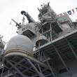 USS Iwo Jima — Stock Photo