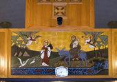 Religious icon details — Stok fotoğraf