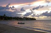 Dorado Beach Puerto Rico — Stock Photo
