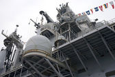 USS Iwo Jima — Stock Photo