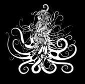 Medusa — Stock Vector