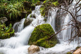 Waterfall — Stockfoto