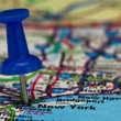 New York City — Stock Photo #12346552
