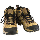 Hiking Boots — Foto Stock