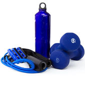 Exercise Equipment — Stock Photo