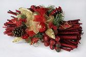 Vánoční dekorace 2 — Stock fotografie