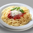Spaghetti — Stock Photo #29940675