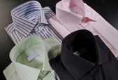 Four shirts — Photo