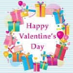 Happy Valentine's Day — Stock Vector #22414731