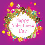 Happy Valentine's Day — Stock Vector #22432211