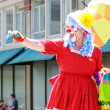 Portland Grand Floral Parade 2014 — Stock Photo #49140587
