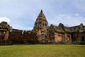Phanom Rung Historical Park in Thailand — Stock Photo
