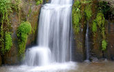 Waterfalls Nature Landscape — Stock Photo