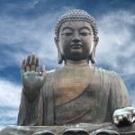 Big Buddha — Stock Photo #12026597