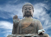Big Buddha — Foto Stock