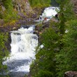 Stock Photo: Kivach Falls, Karelia
