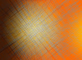 Beautiful abstract linear wire frame background — Stock Photo