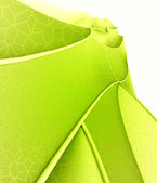 Gold green shaded design construction — Stock Photo