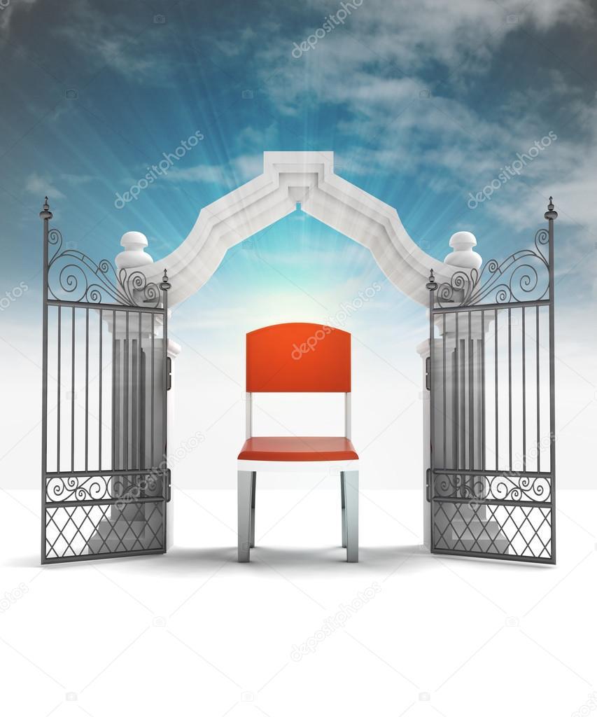 ✮ SPIRIT BRINGERS: THE SIDER STORIES (ANTES LABERINTO DE LA DEMENCIA ☠) - Página 4 Depositphotos_33603007-Free-seat-on-chair-and