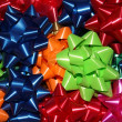 Royalty-Free Stock Photo: Colorful Bows