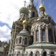 Royalty-Free Stock Photo: Church of the Saviour on Spilled Blood, St. Petersburg, Russia