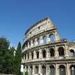 Stock Photo: Rom- Amphitheatre FlaviColosseum. Ancient arena