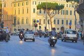 Roma görünümü — Stok fotoğraf